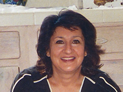 Mary Ellen Marino