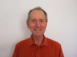 Dr. Jay Bunker